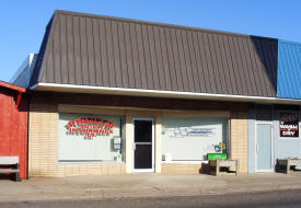 Schomer Insurance, Pierz Minnesota