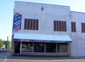 Kurtz Furniture & Carpet, Pierz Minnesota