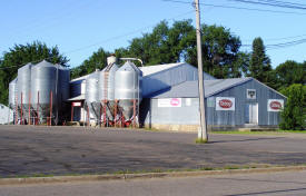 Pierz Farmers Mill Inc, Pierz Minnesota