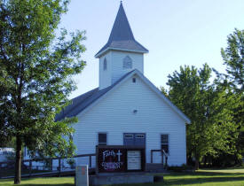 Faith Community Church, Pierz Minnesota
