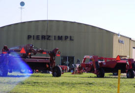 Pierz Implement, Pierz Minnesota