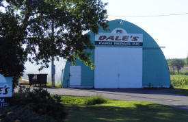 Dale's Farm Repair, Pierz Minnesota