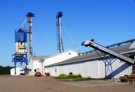 Pierz Co-Op Assn, Pierz Minnesota