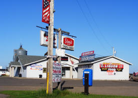 Red Rooster Bar & Food, Pierz Minnesota
