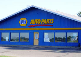 NAPA Auto Parts, Pierz Minnesota