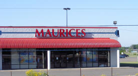 Maurices, Little Falls Minnesota