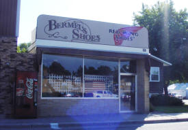 Bermel's Boots & Shoes, Randall Minnesota