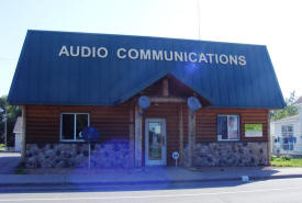 Audio Communications, Randall Minnesota