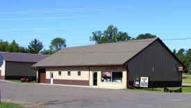 Evans Implement, Randall Minnesota
