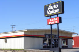 Auto Value Parts Stores, Staples Minnesota
