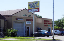 Scott's Southtown Service Center & Towing, Staples Minnesota