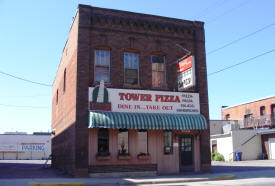 Tower Pizza, Staples Minnesota