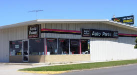Auto Value Auto Parts, Wadena Minnesota