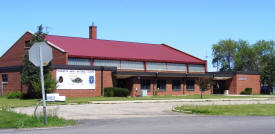 National Guard Armory, Wadena Minnesota