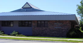 Wadena City Library, Wadena Minnesota