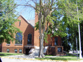 Wadena Church Of Christ, Wadena Minnesota