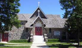 St. Helen's Episcopal Church, Wadena Minnesota