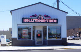 Hollywood Video, Wadena Minnesota