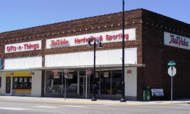 True Value Hardware, Wadena Minnesota