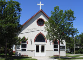 Messiah Lutheran Church, Wadena Minnesota