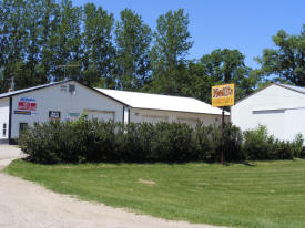 Neil's Service Center, Eagle Bend Minnesota