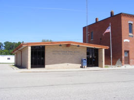Eagle Bend Post Office, Eagle Bend Minnesota