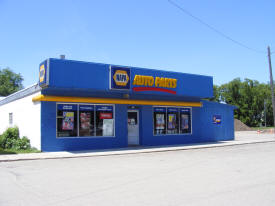 NAPA Auto Parts, Eagle Bend minnesota