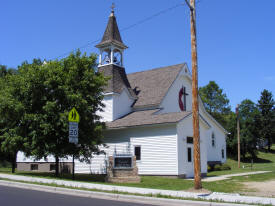 United Methodist Church, Eagle Bend Minnesota