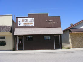Michelle's Family Hair Care, Clarissa Minnesota