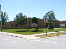 Eagle Valley Elementary School, Clarissa Minnesota