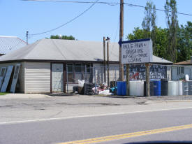 Paul's Pawn & Bargains, Browerville Minnesota
