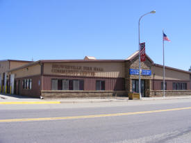 Browerville Community Center, Browerville Minnesota
