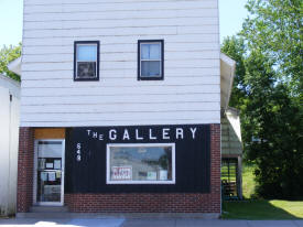 Gallery, Browerville Minnesota
