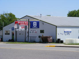 Farmers Co-Op Feed Store, Browerville Minnesota