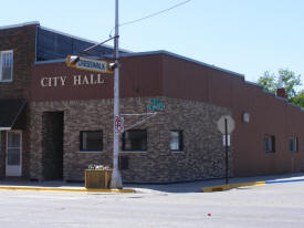 Browerville City Hall, Browerville Minnesota