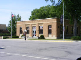 Long Prairie Post Office, Long Prairie Minnesota
