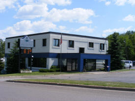 North Shore Federal Credit Union, Silver Bay Minnesota