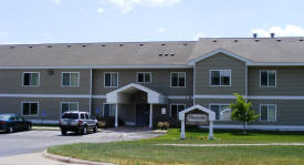 Silverpointe Apartments, Silver Bay Minnesota