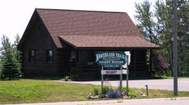 Northland Trails Guest House, Beaver Bay Minnesota