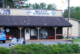 The Quilt Corner, Beaver Bay Minnesota
