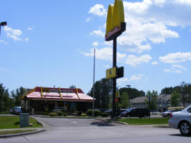 McDonalds, Two Harbors Minnesota