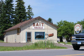 Viking Bait & Tackle, Two Harbors Minnesota