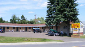 Viking Motel, Two Harbors Minnesota