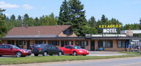 Voyageur Motel , Two Harbors Minnesota