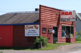 Carr TV & Satellite, Two Harbors Minnesota