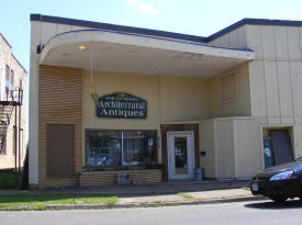 North Shore Architectural Antiques, Two Harbors Minnesota