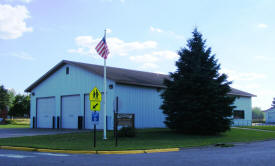 Wrenshall Minnesota City Offices