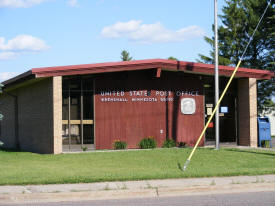 Wrenshall Minnesota US Post Office