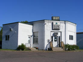 First National Bank of the North, Kerrick Minnesota