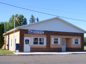 US Post Office, Bruno Minnesota